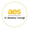 Aes.ac.in logo