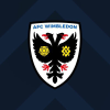 Afcwimbledon.co.uk logo