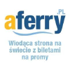 Aferry.pl logo