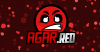 Agar.red logo