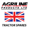 Agrilineproducts.com logo