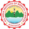 Aiimsrishikesh.edu.in logo