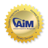 Aiminspections.com logo