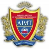 Aimt.edu.in logo