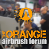 Airbrushforum.org logo