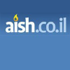 Aish.co.il logo