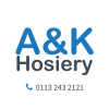 Akhosiery.co.uk logo