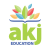 Akjeducation.com logo