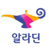 Aladin.co.kr logo