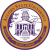 Alcorn.edu logo