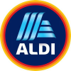 Aldi.co.uk logo