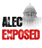 Alecexposed.org logo
