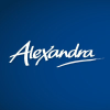 Alexandra.co.uk logo