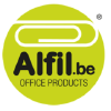 Alfil.be logo