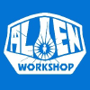 Alienworkshop.com logo