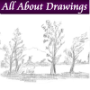 Allaboutdrawings.com logo