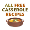 Allfreecasserolerecipes.com logo