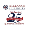 Alliance.edu.in logo