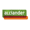 Alliander.com logo