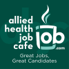 Alliedhealthjobcafe.com logo