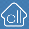 Allproperty.ge logo