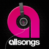 Allsongs.tv logo