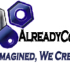 Alreadycoded.com logo