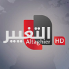 Altaghier.tv logo