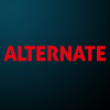 Alternate.at logo