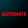 Alternate.nl logo