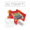Altsoft.co.kr logo