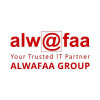 Alwafaagroup.com logo