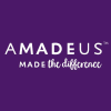 Amadeusfood.co.uk logo
