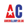 Americamp.co.uk logo