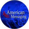 Americanmessaging.net logo