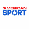 Americansport.ru logo