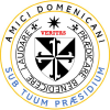 Amicidomenicani.it logo