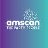 Amscan.co.uk logo