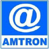 Amtron.in logo