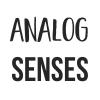 Analogsenses.com logo