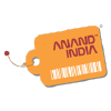 Anandindia.in logo