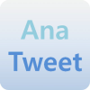 Anatweet.com logo