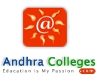 Andhracolleges.com logo