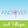 Andoverandvillages.co.uk logo