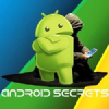 Androidsecrets.org logo