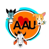 Animalaidunlimited.org logo