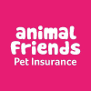 Animalfriends.co.uk logo