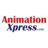 Animationxpress.com logo