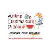 Animedakimakurapillow.com logo