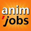 Animjobs.com logo